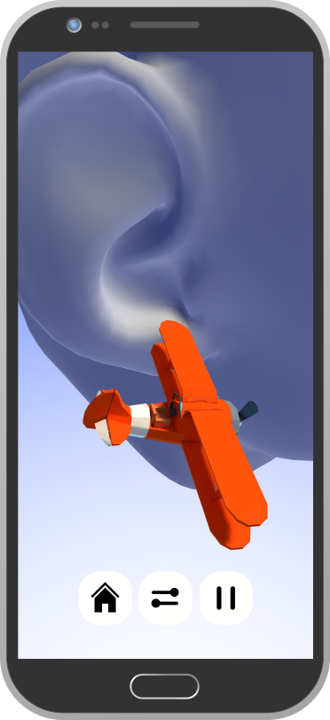 ASMR Plane Toy Showcase
